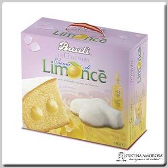 Bauli Bauli Colomba Limonce Easter Cake 26 Oz