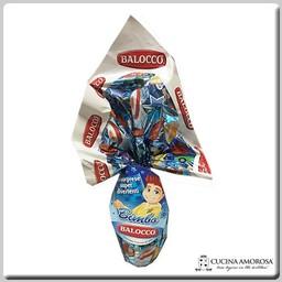 Balocco Balocco Milk Chocolate Easter Egg Bimbo 5.3 Oz (150g)