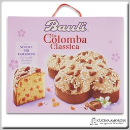 Bauli Bauli Colomba Tradizionale Easter Cake 26 Oz