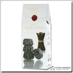 Silagum Le Preziose Gelèes with Calabrian DOP Liquorice Flavor 7 Oz