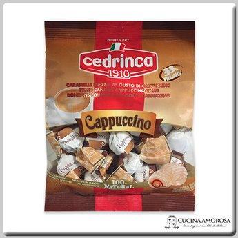Cedrinca Cedrinca Cappuccino 4.25 Oz (125g)
