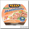 Rio Mare Rio Mare Tuna Insalatissime Tuna with Barley, Pealed Spelt, Carot. Bell Peppers & Corn 5.6 Oz (160g)