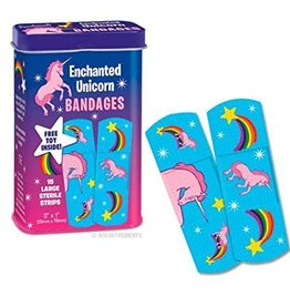Accoutrements Bandages/ Enchanted Unicorn