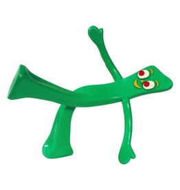 Toysmith Gumby Bendable