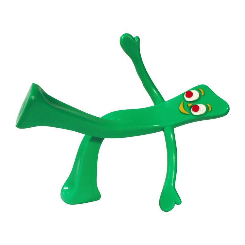 Toysmith/ Spin Master Gumby