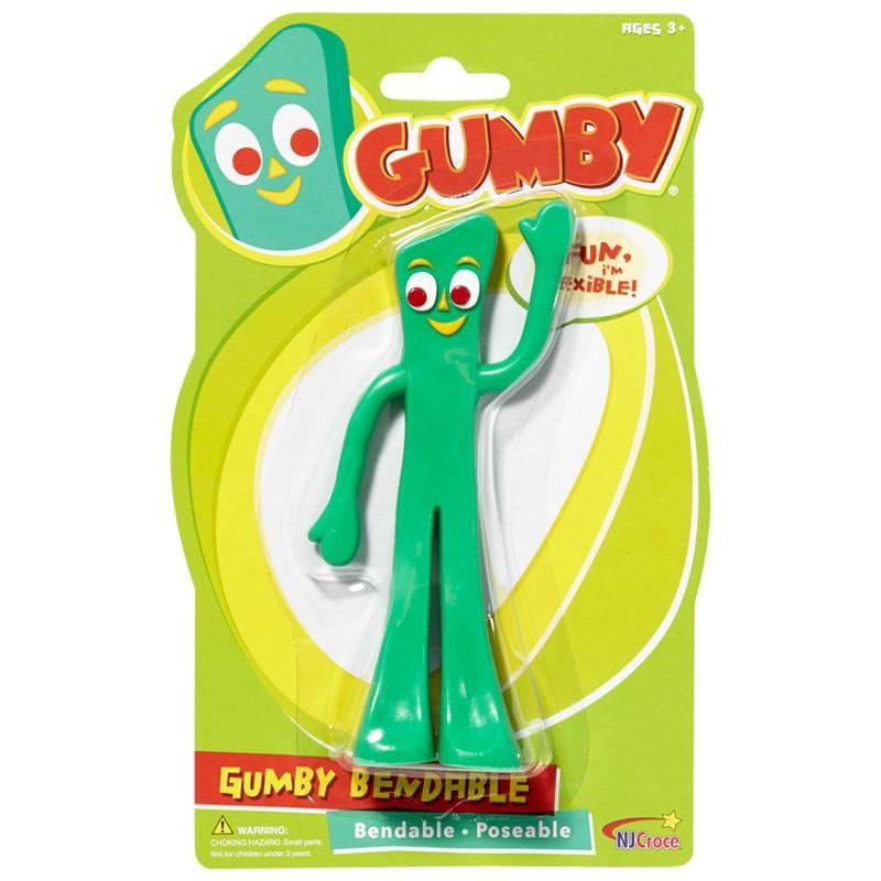 Toysmith Gumby