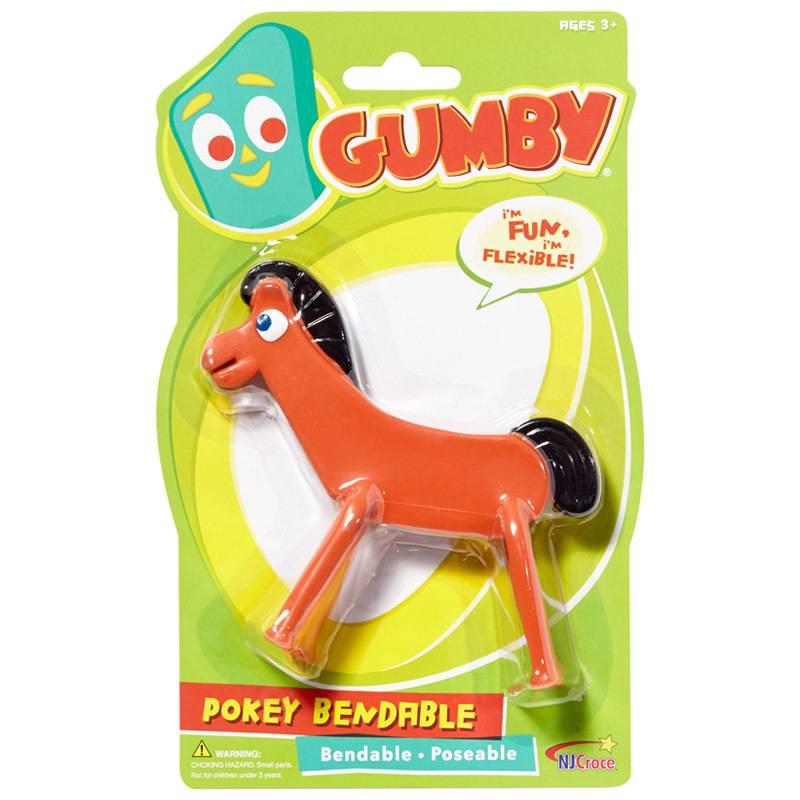 Toysmith/ Spin Master Pokey