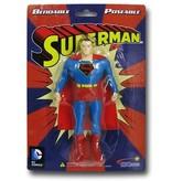 "Toysmith Superman 5.5"" Bendable"