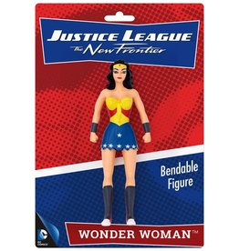 Toysmith/ Spin Master Wonder Woman Bendable