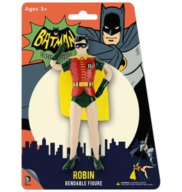 Toysmith Robin Bendable