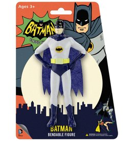 Toysmith Batman Bendable