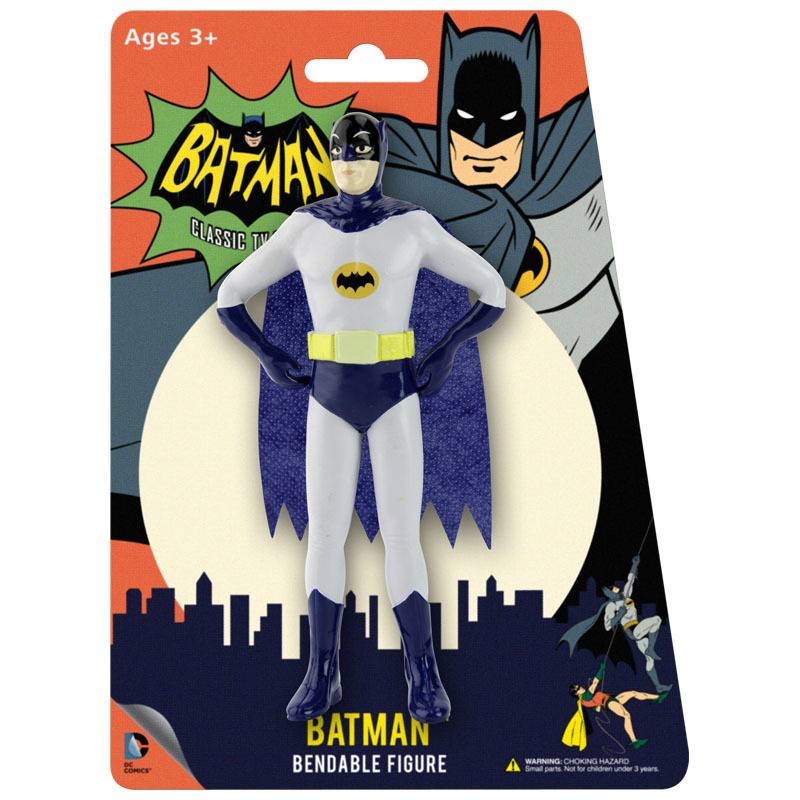 Toysmith Batman Bendable