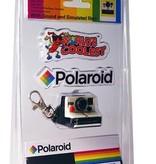 Super Impulse USA Worlds Coolest Polaroid Camera