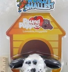 Super Impulse USA Worlds Smallest Pound Puppies