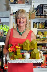 Debbie McCormick at Sunnyside Cottage & Gifts