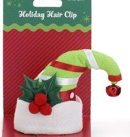 Demdaco Hair Clip/ Elf Hat Asst.