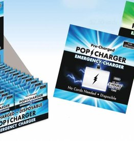 Zorbitz Pop Charger/ Android