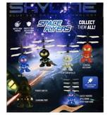 Blue Sky Wireless Space Flyers