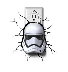 Blue Sky Wireless Deco Light/ Storm Trooper