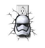 Blue Sky Wireless Deco Light/ Storm Trooper