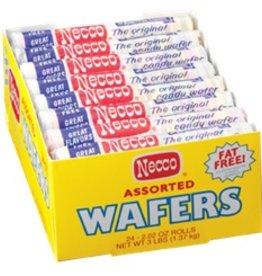 Sid Kurlander Necco Wafers