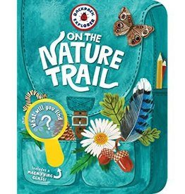 Workman Publishing Co Book/ Backpack Explorer: Nature