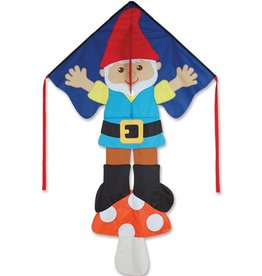 Premier Kites Lg. Easy Flyer Kite/ Gnome