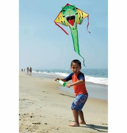 Premier Kites Lg. Easy Flyer Kite/ T-Rex