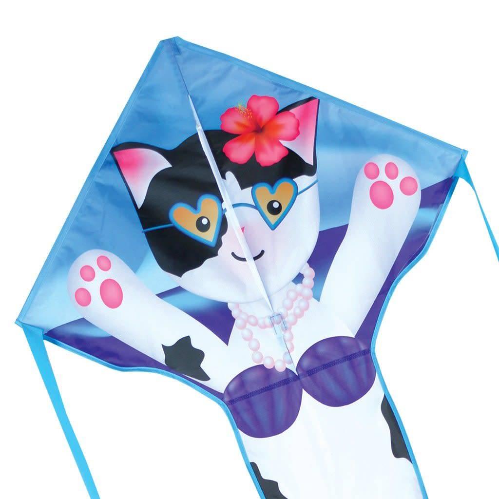 Premier Kites Reg. Easy Flyer Kite/ Purrmaid