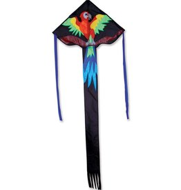 Premier Kites Reg. Easy Flyer Kite/ Happy Parrot