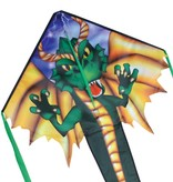 Premier Kites Reg. Easy Flyer Kite/ Emerald Dragon