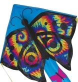 Premier Kites Lg. Easy Flyer Kite/ Tie Dye Butterfly