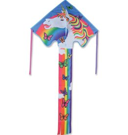 Premier Kites Lg. Easy Flyer Kite/ Magical Unicorn
