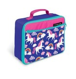 Crocodile Creek Lunchbox/ Rainbow Unicorn