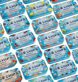 Ice Chips Candy LLC Ice Chips Xylitol Candy/ Berry Mix