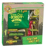 Toysmith/ Spin Master You Can Knot Kit