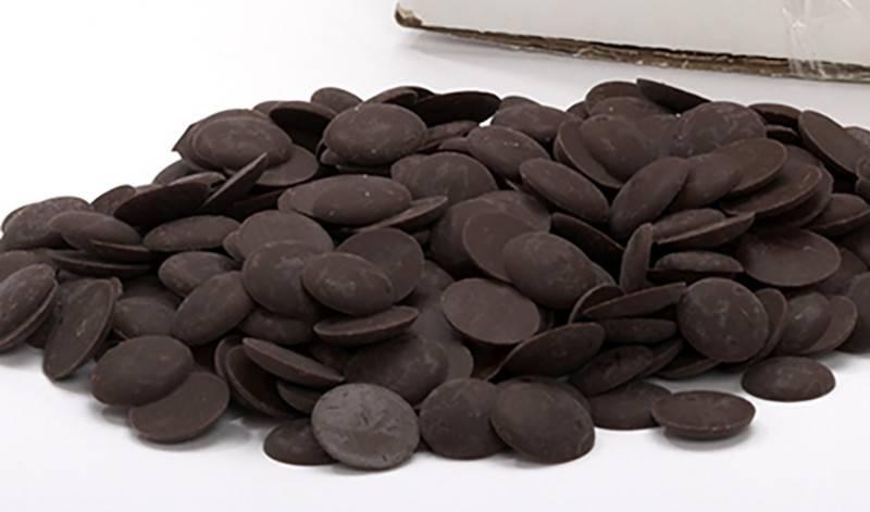 Noe656 R Noel Dark Pate A Glacer 1 Kg The Pastry Depot