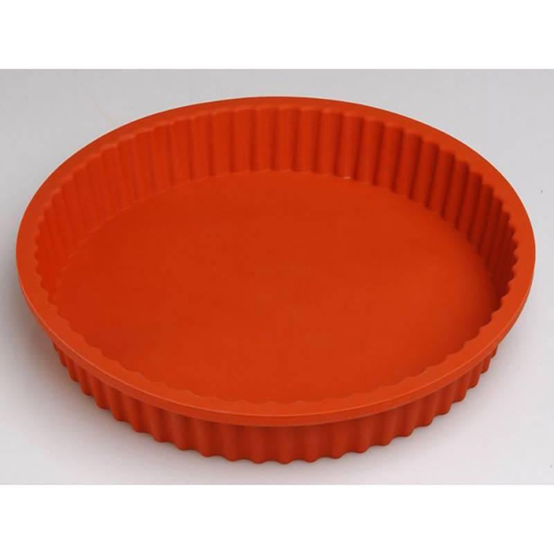 Frt058 Pavoni Formaflex Silicone Mold Cake Crostata