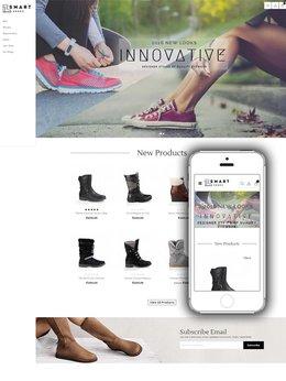 SmartEye Smartshoes