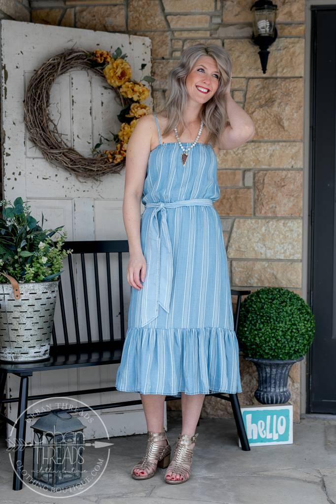 Tailyn Dress
