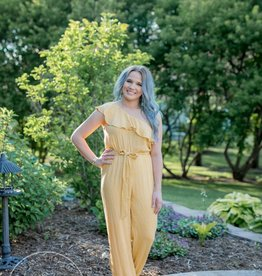 Lemon Jumpsuit