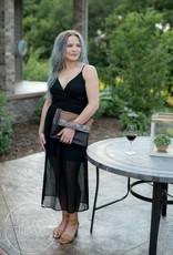 Black Stella Dress