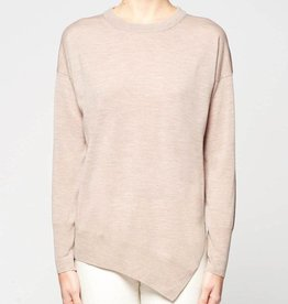 BROCHU WALKER The Asymmetrical Pullover
