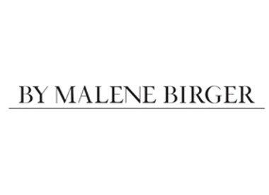 BY MALENE BIRGER