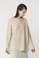 BY MALENE BIRGER The Drop-Shoulder Knit