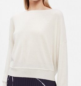 FILIPPA K The Cropped Pullover