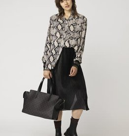BY MALENE BIRGER The Iauno Skirt
