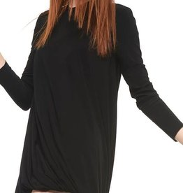 NORMA KAMALI The Twist Dress