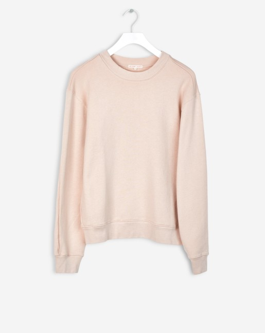 FILIPPA K The Pink His Sweater