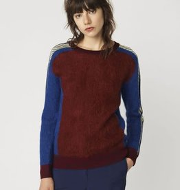 BY MALENE BIRGER The Amonga Sweater
